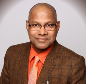 Photo of Dr. Amar Mohanty