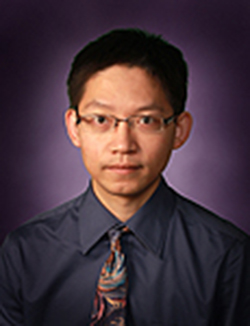 Photo of Dr. Jun Yang