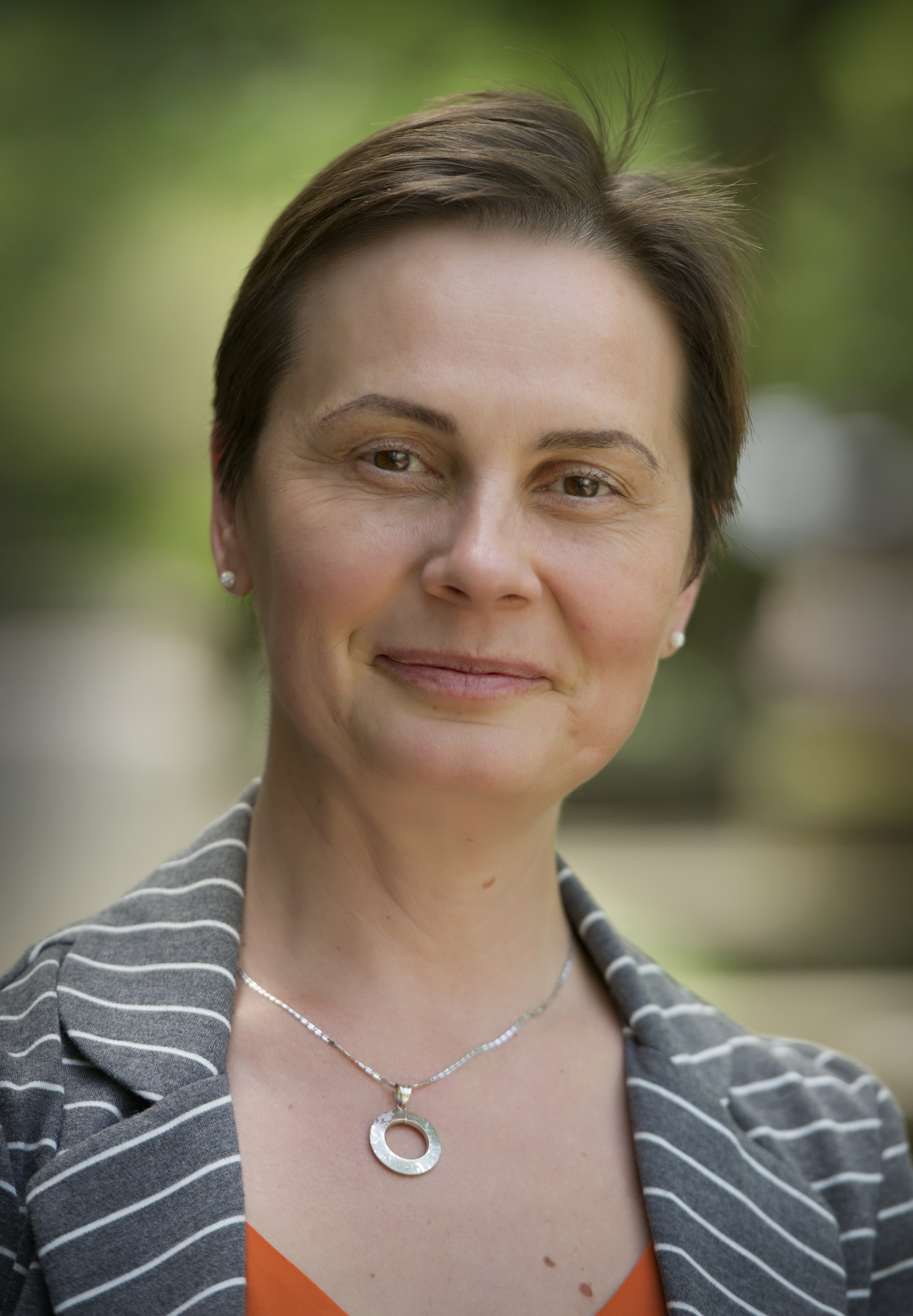 Photo of Dr. Milka Popov