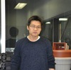 Photo of Dr. Tao Wang