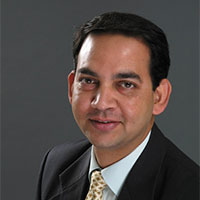 Photo of Dr. Devashish Pujari