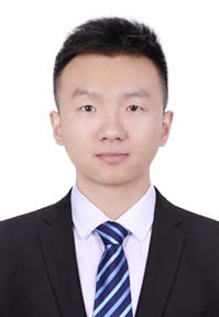 Photo of Dr. Chen Guowei