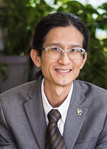 Photo of Dr. Loong-Tak Lim