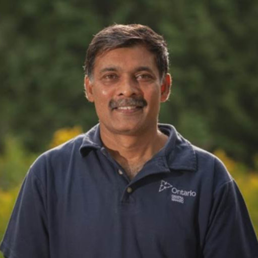 Photo of Dr. Mahendra Thimmanagari