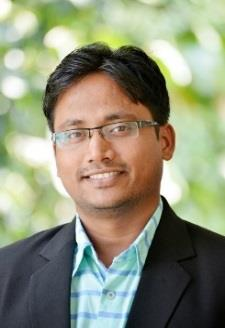 Photo of Dr. Arvind Gupta