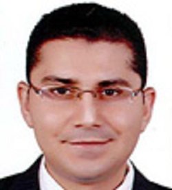 Photo of Dr. Mohamed A. Abdelwahab