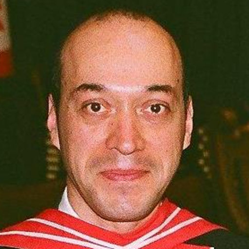 Photo of Dr. Arturo U-Rodriguez