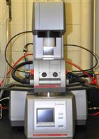 Photo of Rheometer (Anton Paar)