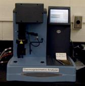 Photo of Thermogravimetric Analyzer (TA Instruments)