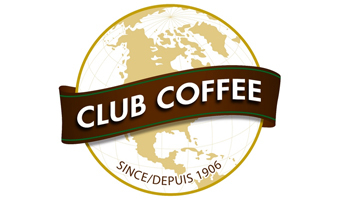 Logo - Club Coffee