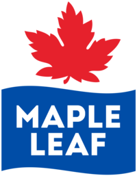 Maple Leaf Foods - Logo
