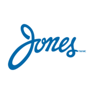 Jones Packaging - Logo