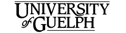Logo - University of Guelph